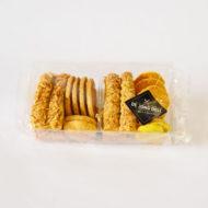 Chips, Toast & Koekjes